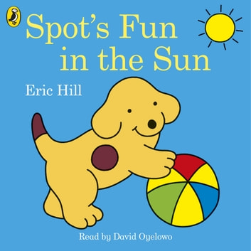 Spot's Fun in the Sun audiobook by Eric Hill