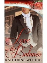Love in the Balance ebook by Katherine Withers