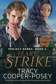 Heart Strike ebook by Tracy Cooper-Posey