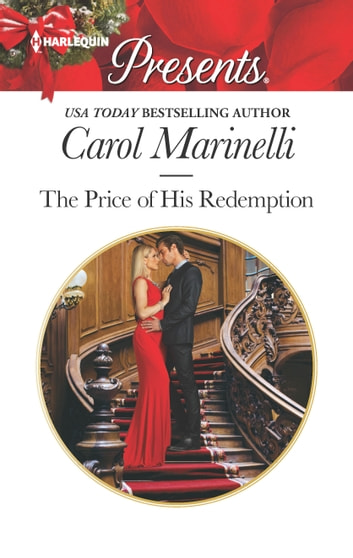 The Price of His Redemption 電子書籍 by Carol Marinelli