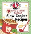 Circle Of Friends Cookbook: 25 Slow Cooker Recipes