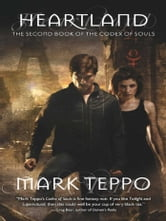 Heartland ebook by Mark Teppo