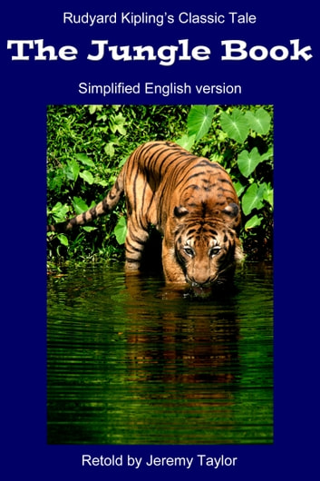 The Jungle Book: simplified version ebook by Jeremy Taylor