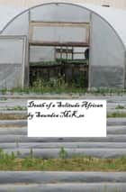 Death of a Solitude African ebook by Saundra McKee