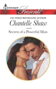 Secrets of a Powerful Man ebook by Chantelle Shaw
