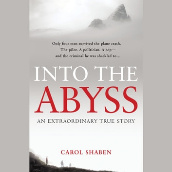 Into the Abyss - An Extraordinary True Story audiobook by Carol Shaben