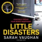 Little Disasters - the compelling and thought-provoking new novel from the author of the Sunday Times bestseller Anatomy of a Scandal audiobook by Sarah Vaughan