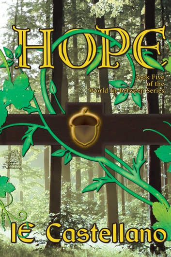 Hope ebook by IE Castellano