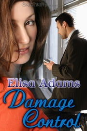 Damage Control ebook by Elisa Adams