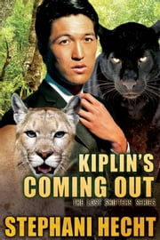 Kiplin's Coming Out - Book 31 ebook by Stephani Hecht