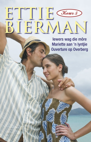 Ettie Bierman Keur 5 ebook by Ettie Bierman