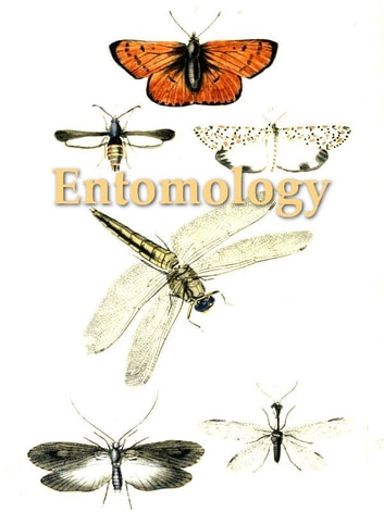 An Introduction to Entomology: Or Elements of the Natural History of Insects, Fifth Edition, Volume 1 (of 4) ebook by William Kirby,William Spence
