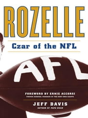 Rozelle ebook by Davis, Jeff