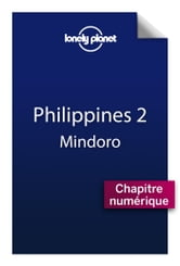 Philippines 2 - Mindoro ebook by Lonely Planet