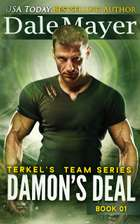 Damon's Deal eBook by Dale Mayer