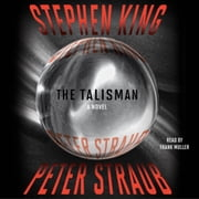 The Talisman audiobook by Stephen King, Peter Straub