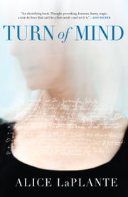 Turn of Mind ebook by Alice LaPlante