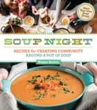 Soup Night ebook by Maggie Stuckey
