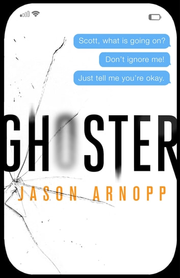 Ghoster ebook by Jason Arnopp