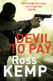 Devil to Pay ebook by Ross Kemp