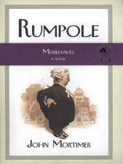 Rumpole Misbehaves ebook by John Mortimer