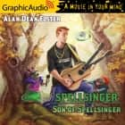 Son of Spellsinger [Dramatized Adaptation] audiobook by Alan Dean Foster