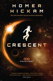Crescent ebook by Homer Hickam