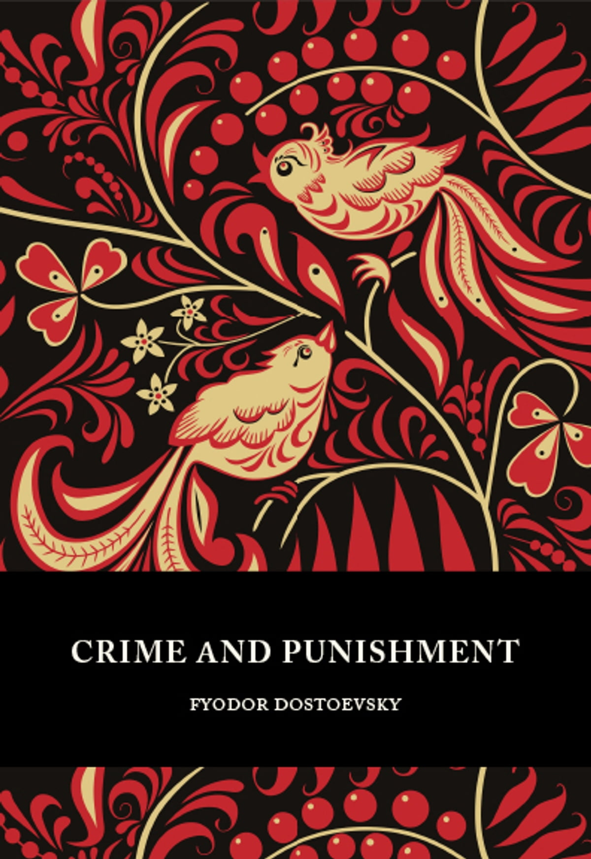Amazon.com: Crime and Punishment: (Penguin Classics Deluxe Edition ... | 1745x1200
