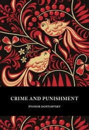 Crime And Punishment 電子書 by Fyodor Dostoevsky