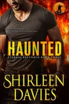 Haunted ebook by Shirleen Davies