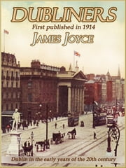 DUBLINERS by James Joyce (Free Audiobook Link) ebook by James Joyce