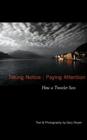 Taking Notice : Paying Attention - How a Traveler Sees ebook by Gary Dwyer