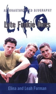 LFO: Lyte Funkie Ones ebook by Elina Furman,Leah Furman