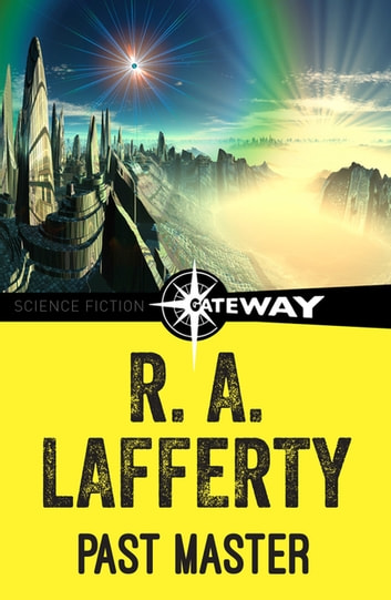 Past Master ebook by R. A. Lafferty