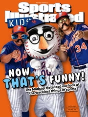 Sports Illustrated Kids - Issue# 4 - TI Media Solutions Inc magazine