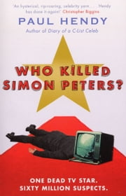 Who Killed Simon Peters? ebook by Paul Hendy