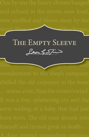 The Empty Sleeve ebook by Leon Garfield
