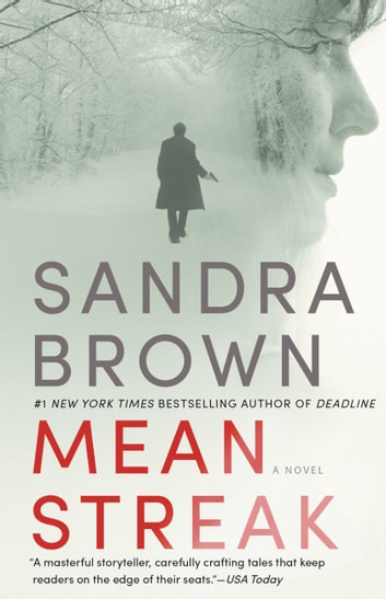 Mean Streak ebook by Sandra Brown