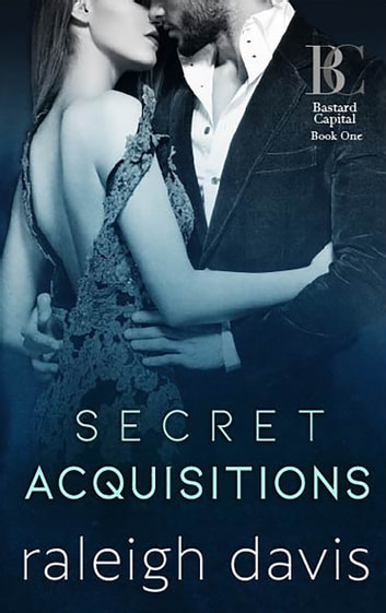 Secret Acquisitions ebook by Raleigh Davis