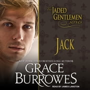 Jack audiobook by Grace Burrowes