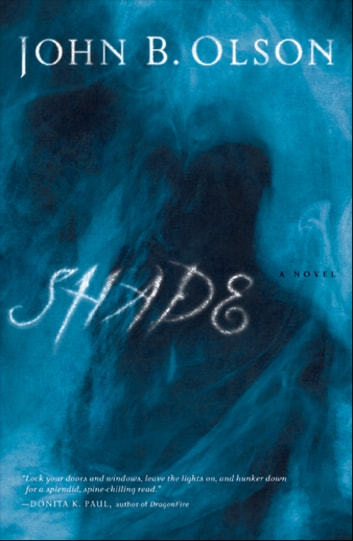 Shade ebook by John B. Olson