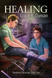 Healing ebook by Grace R. Duncan