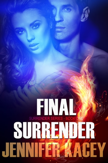 Final Surrender ebook by Jennifer Kacey