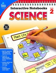 Science, Grade 2 ebook by Rompella, Natalie