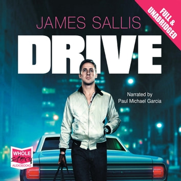 Drive audiobook by James Sallis