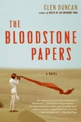 The Bloodstone Papers ebook by Glen Duncan