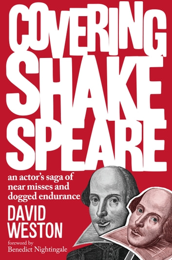 Covering Shakespeare ebook by David Weston