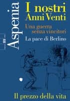 Aspenia n. 89 ebook by Aa.vv.