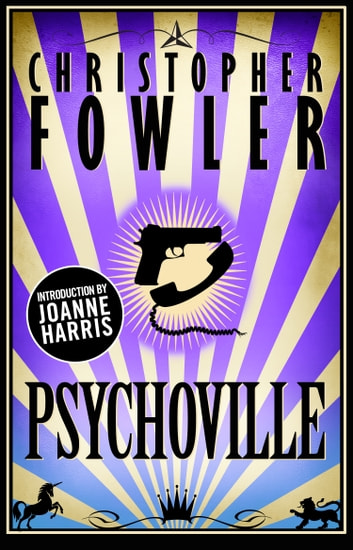 Psychoville ebook by Christopher Fowler