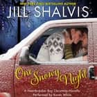 One Snowy Night - A Heartbreaker Bay Christmas Novella audiobook by Jill Shalvis